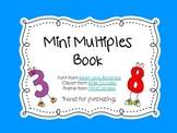 Mini Multiples Book