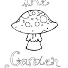 "Mini Themed Unit for S1 - ""The Garden"""