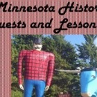 Minnesota History Webquests and Lesson Plans