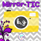 Mirror-TIC: K, G