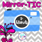 Mirror-TIC: S-BLENDS