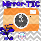 Mirror-TIC: SH, CH, J