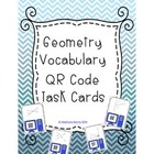 Missing Angle QR Code Task Cards