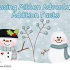 Missing Mittens Adventure