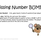 Missing Number BUMP!