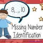 Missing Number Identification
