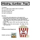 Missing Number POP