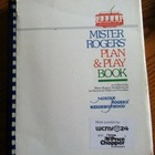 Mister Rogers' Plan & Play Book