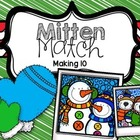 Mitten Match: Making Pairs of 10