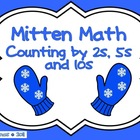 Mitten Math Counting