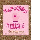 Mitten Math and Literacy Activities and The Mitten story a
