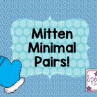 Mitten Minimal Pairs!