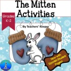 Mitten Unit Activities