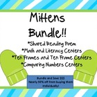 Mittens Bundle!!