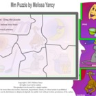 Mm Puzzle by Melissa Yancy for mac