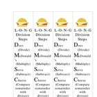Mnemonic Bookmarks for Division (DMSCB)