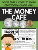 Money Enrichment/Activities/Games - Adding & Subtracting M
