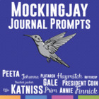 Mockingjay: Journal, Writing Prompts