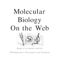 Molecular Biology on the Web