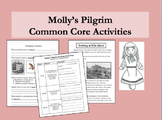 Molly's Pilgrim Common Core Aligned Activities