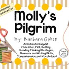 Molly's Pilgrim by Barbara Cohen: Characters, Plot, and Setting