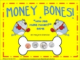 Money Bones! A Coin Card Game