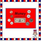 Money Counting and Writing