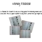 Money Foldable