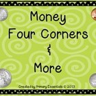 Money Four Corners &amp; More