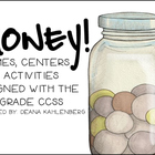 Money! {Games, Centers and Activities}