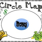 Money Graphic Organizers