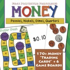 Money {Page Protector Printables}