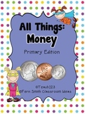 Money-Math and Literacy Lessons FS