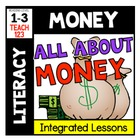 Money - Math and Literacy Lessons MD