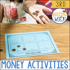 Money Pack: Activities, Printables, and Center Game