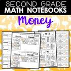 Money Printables for 2nd Grade Journals:Part 1