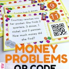 Money QR Code Fun