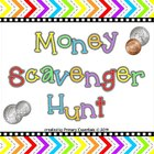 Money Scavenger Hunt