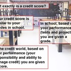 Money Skills 201- Understanding your Credit Score in depth!