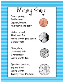 Money Song