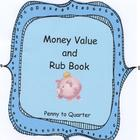 "Money Value and ""Rub"" Book"