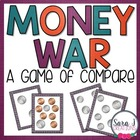 Money War Game {FREEBIE}