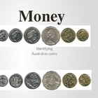 Money:Identifying Australian Coins