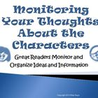 Monitoring Your Thoughts About the Characters Reading Stra