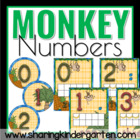 Monkey 123s and Number Wall