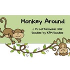 Monkey Around Management Mini-Pack