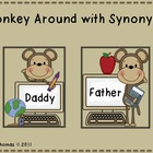 Monkey Around with Synonyms