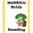 Monkey Mail Templates