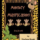 Monkey Multiplication