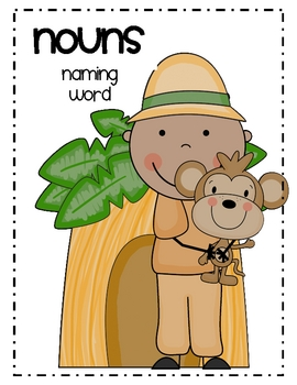Monkey Word Sort